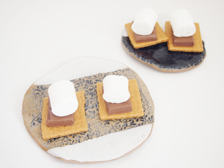 S'mores for the 23rd
