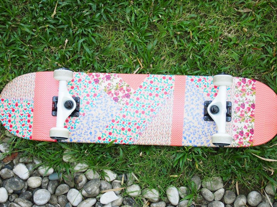 Washi x Skates