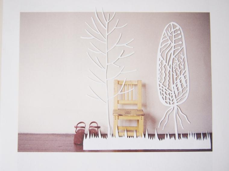 Papercut, End of Feb