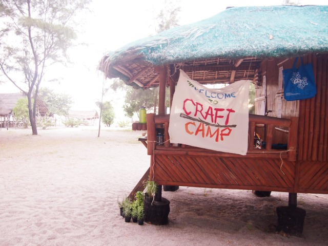 Craft Camp