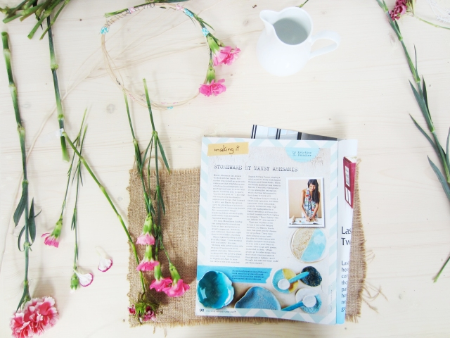 Yummy Magazine, July 2013 Issue